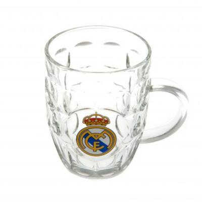 Real Madrid sörös korsó