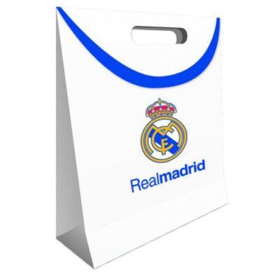 Real Madrid ajándék táska L