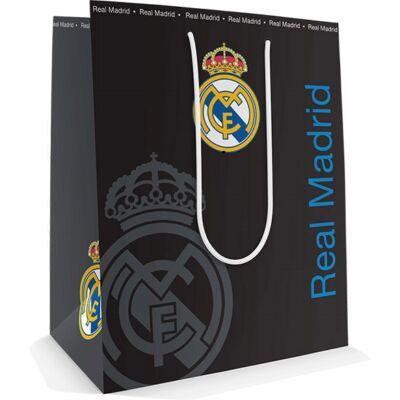 Real Madrid ajándék táska NEGRO (XL méret)