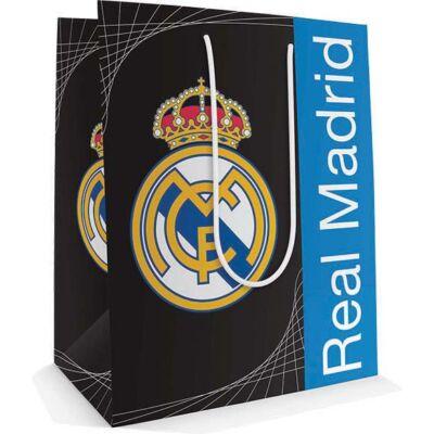 Real Madrid ajándék táska NETO (L méret)