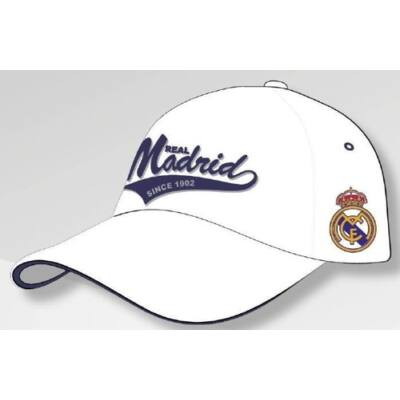 "Real Madrid baseball sapka ""Placer"""