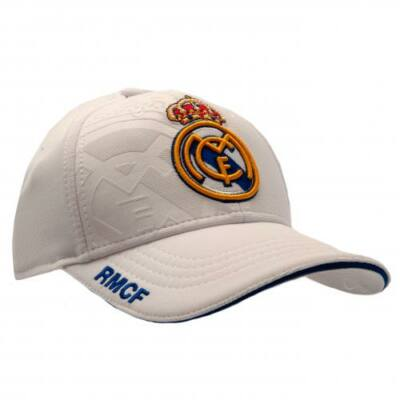 Real Madrid baseball sapka RASTRO