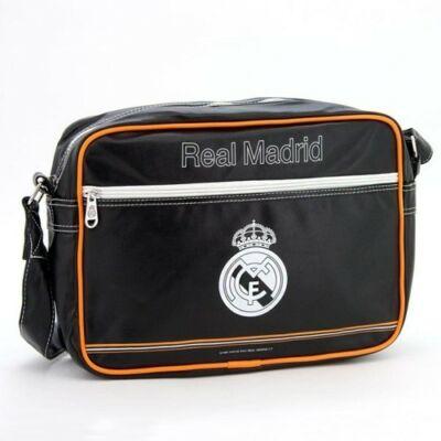 Real Madrid bőr válltáska