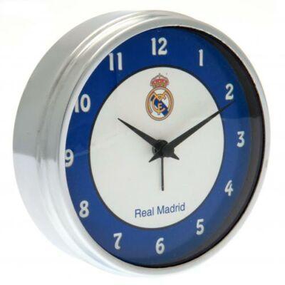 Real Madrid ébresztő óra METAL
