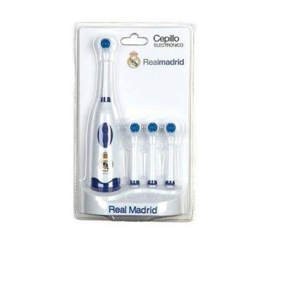 Real Madrid elektromos fogkefe