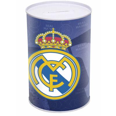 Real Madrid henger pénzpersely CRESTA