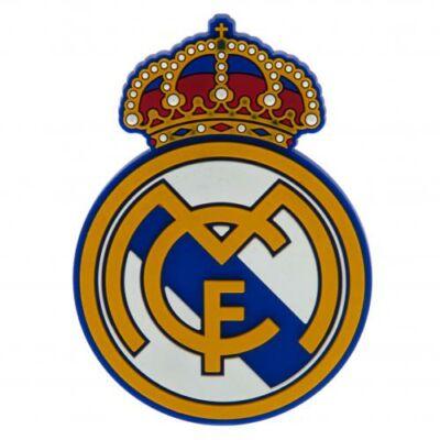 Real Madrid hűtőmágnes 3D