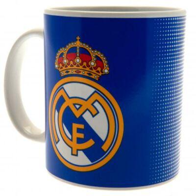 Real Madrid kerámia bögre HATO