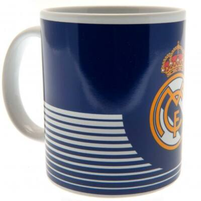 Real Madrid kerámia bögre LENY
