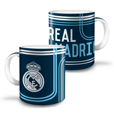 Real Madrid kerámia bögre REMAD