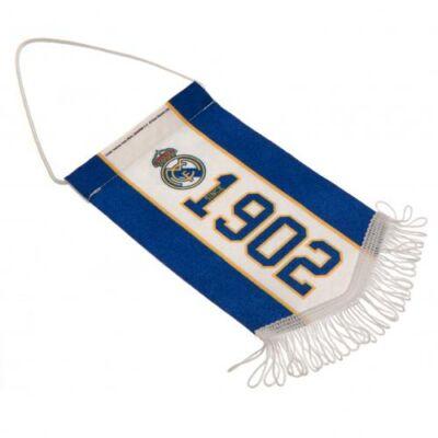 Real Madrid kis zászló ESES