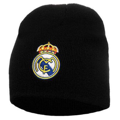 Real Madrid kötött sapka BEANIE