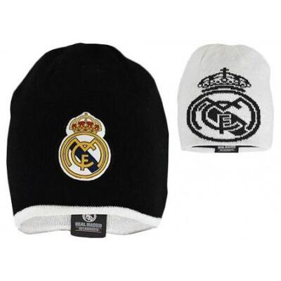 Real Madrid kötött sapka TURNO