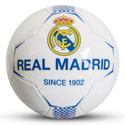Real Madrid labda SINCE