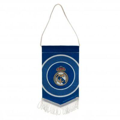 Real Madrid kis zászló BULLSEYE