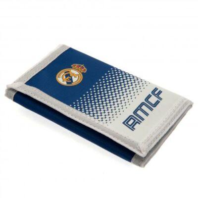 Real Madrid pénztárca FADE