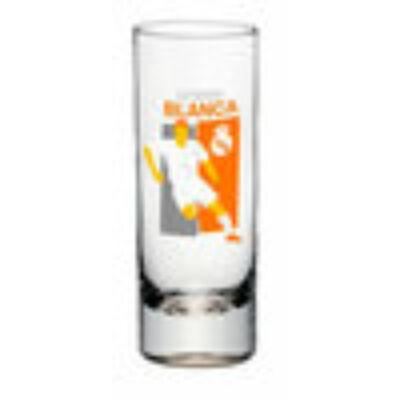 Real Madrid röviditalos pohár BLANCA