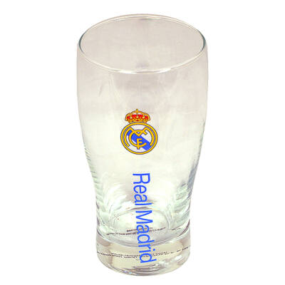 "Real Madrid sörös pohár ""Wmark"""