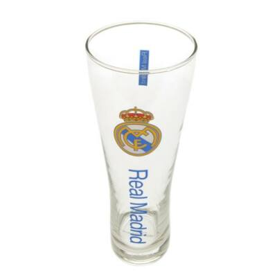 real Madrid sörös pohár PERONI