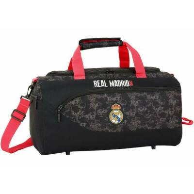 Real Madrid sporttáska ROJO