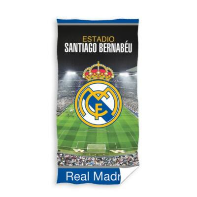 Real Madrid törölköző ESTADIO
