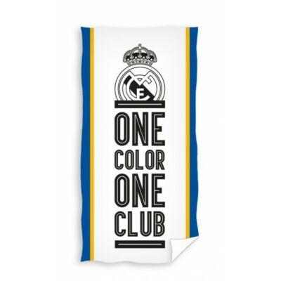 Real Madrid törölköző ONEOC