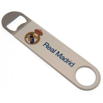Real Madrid üvegnyitó hűtőmágnes