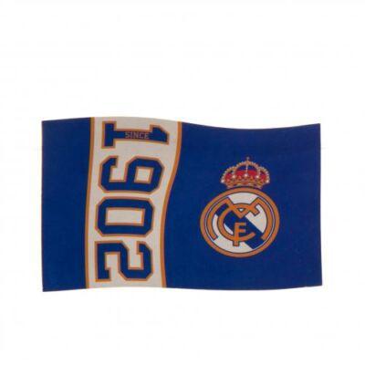 Real Madrid zászló ESES