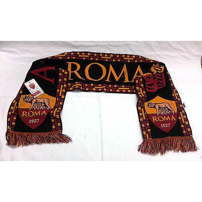 AS Roma kötött sál VITA