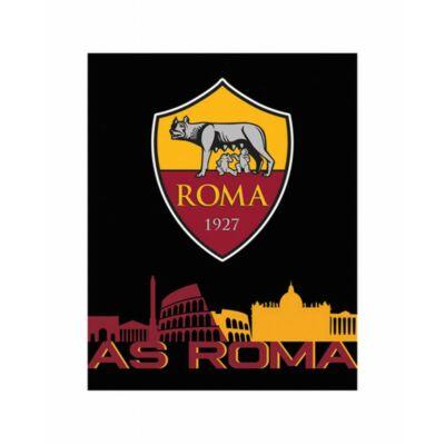 AS Roma polár takaró