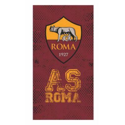 AS Roma törölköző NERO