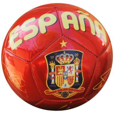 Spanyol válogatott kis labda