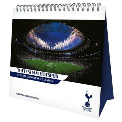 Tottenham Hotspur asztali naptár 2020