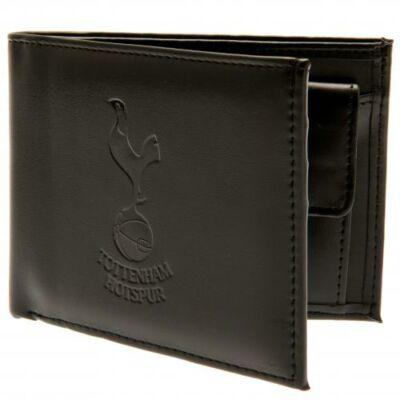 Tottenham Hotspur bőr pénztárca DEBOSSED
