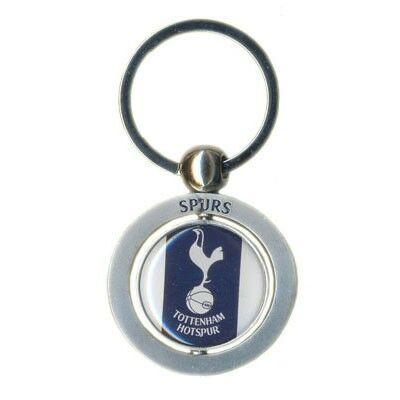 Tottenham Hotspur forgó kulcstartó