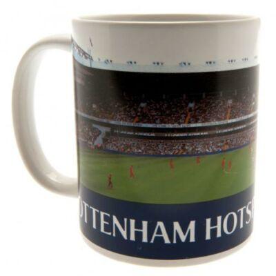Tottenham Hotspur kerámia bögre STAD