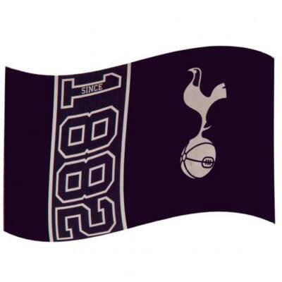 Tottenham Hotspur zászló ESES