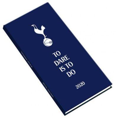 Tottenham Hotspur zsebnaptár 2020