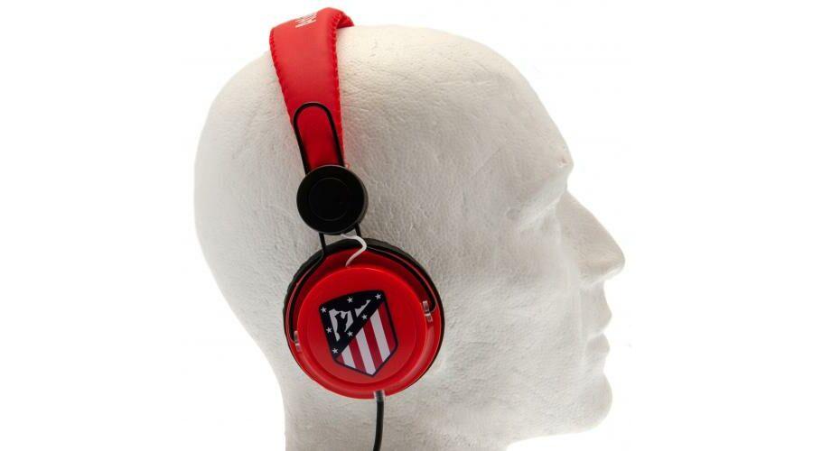 Atletico Madrid fejhallgató STUDIO - Atletico Madrid 57e330dd41
