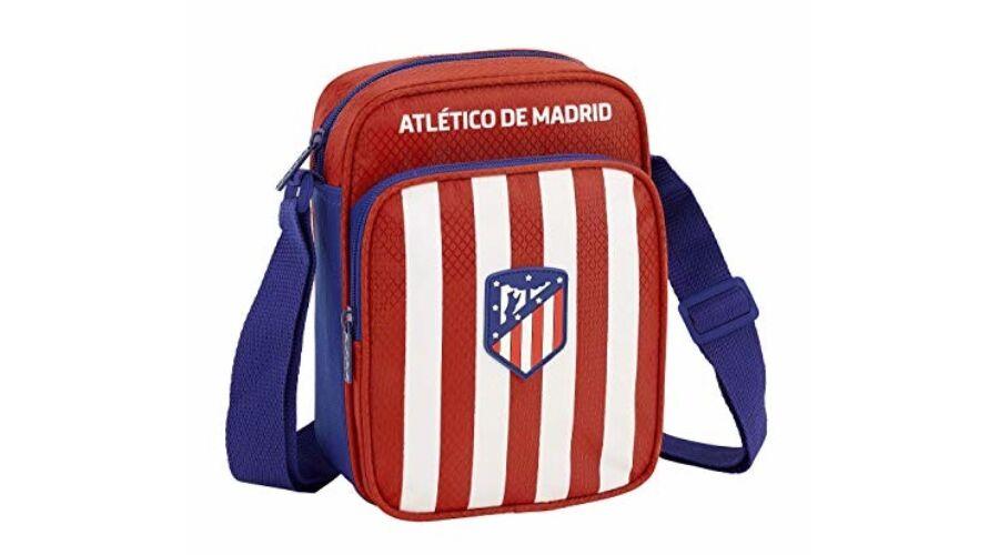 Atletico Madrid oldal táska RAYAS - Atletico Madrid 57cce7b2fe