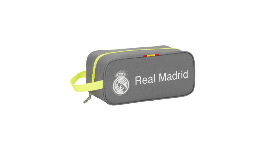 849acf6799a3 Real Madrid cipőtartó táska GRIS · Real Madrid cipőtartó táska GRIS Katt rá  a felnagyításhoz