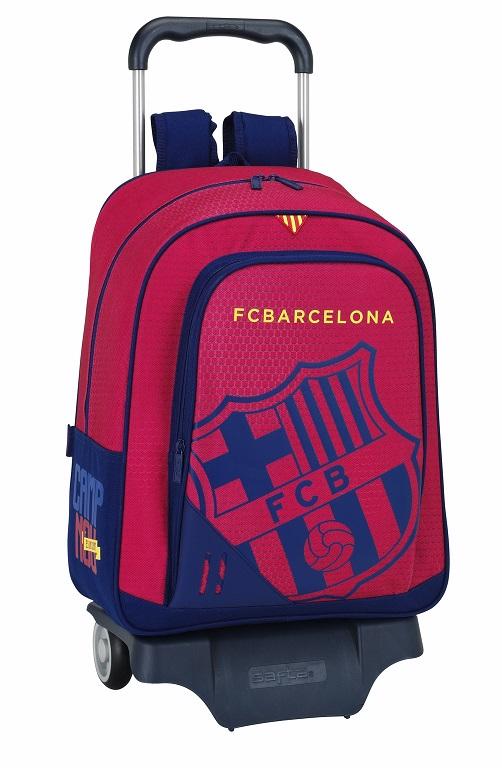 FC Barcelona gurulós hátizsák - FC Barcelona e14a62a140
