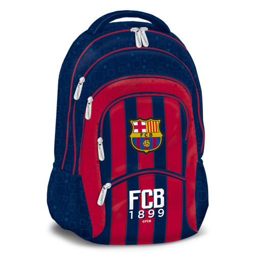 FC Barcelona hátizsák CINCO BOLSILLO - FC Barcelona 79036b79a8